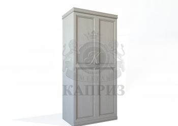 Шкаф №7 2-х створчатый с косичкой
