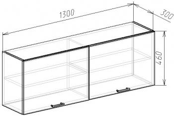 В-19 Шкаф навесной