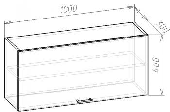В-20 Шкаф навесной