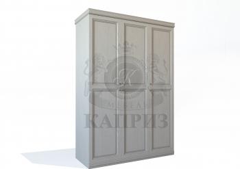 Шкаф №7 3-х створчатый с косичкой