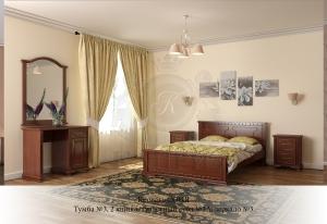 Кровать Соня