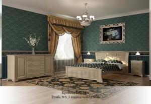 Кровать Венера тахта